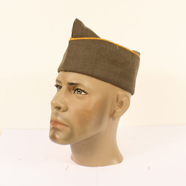 Tank Destroyer Garrison cap b 070315.JPG