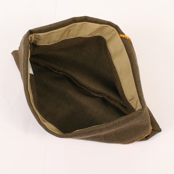 Tank Destroyer Garrison cap c 070315.JPG